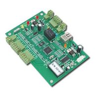 one door TCP/IP access controller panel(ST-600A) thumbnail image