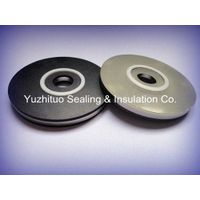 Flange Isolating Gasket for Critical Service Protection Insulation Gasket thumbnail image