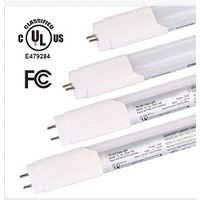UL,CUL,FCC,DLC certification LED Tube 18W