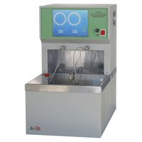Automatic Reid Vapor Pressure tester