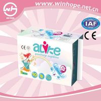 Winhope lady anion sanitary napkin good supplier available with competitive price thumbnail image