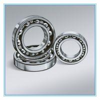 Factory Price High Quality Single Row Deep Groove Ball Bearing 6200