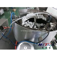 Automatic Linear Capping Machine with Feeding Plate thumbnail image