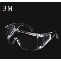 3M Dustproof Safety Glasses Protective Goggles With CE FDA