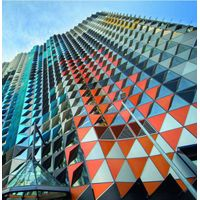 What are aluminium composite panels utilized for? thumbnail image