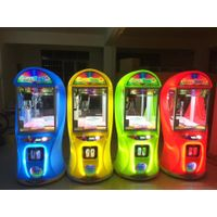 Gift Vending game mini claw machine in coin operated super box2 thumbnail image