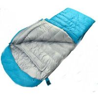 sleeping bag(down&fetather)
