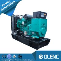 60hz diesel generator with stamford alternator