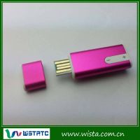 Mini USB disk voice recorder with mp3 music playing thumbnail image