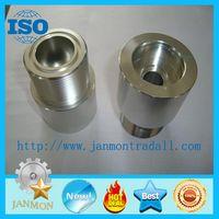 Customized Precision Aluminium Part,aluminium polish parts,aluminium machining parts,metal part thumbnail image