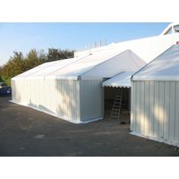 warehousing tent