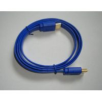 High Quality HDMI 19Pin Male to Male Cable