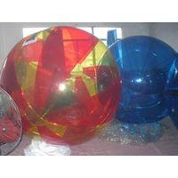 Water Walking Ball or Water Ball or Aqua Ball thumbnail image