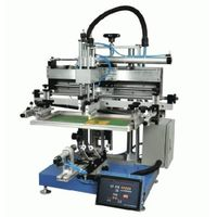 Mini Cylinderical Screen Printing Machines for Sale