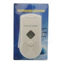 P wave earthquake alarm