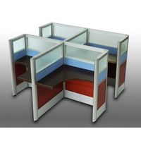 366 series aluminum profile for office workstations