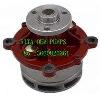 Water Pump 21247955 for VOLVO EC210 EC290 D6D D6E Excavator Diesel Engin thumbnail image