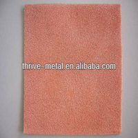 Nickel Foam Manufacturer