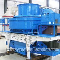 VSI sand crusher,Sand making machine, sand crushing machine thumbnail image