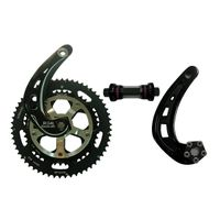 dpardo Sickle Crank & Monster ChainRing R58 series
