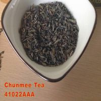 Flecha tea factory supply chunmee green tea 9371 aaahealth benefits Hot Selling Great Taste Good Rep