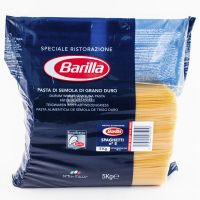 Top Quality Italian durum wheat semolina Pasta