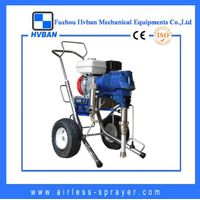 Gasoline Engine Power Sprayer Pump GP6300