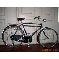 Traditional bike/bicycle thumbnail image