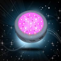 25*3w ufo led grow light thumbnail image