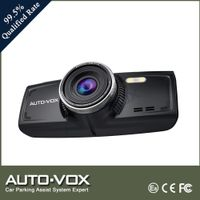 1080P Manual Car Camera HD DVR with Optima Night Vision