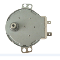 Small Electric Motor AC Synchronous Motor TH-50 With Plug For Microwave Oven Motor thumbnail image