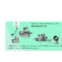 Kurkure production line thumbnail image