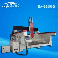 CNC Foam Milling Machine For Mould Pattern Milling On Sale thumbnail image