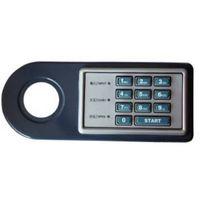 Electronic  code lock