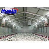 hydroponics greenhouse for sale in China thumbnail image