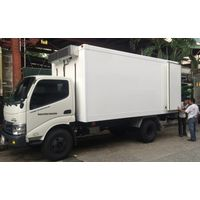 New customized fiberglass sandwich truck box panels for sale
