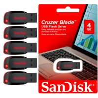 Hot sale brand new mini plastic sandisk cruzer blade usb flash drive with logo