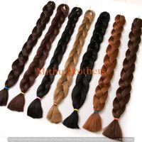 Synthetic Braid Hair thumbnail image