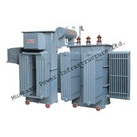 H.T. Transformer with built-in Automatic Voltage Stabilizer