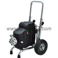 DP-6835 airless paint sprayer(2hp 3.5L)