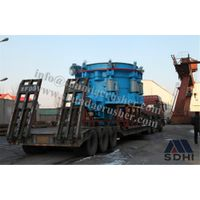 HC Series Hydraulic Multi-Cylinder Cone Crusher