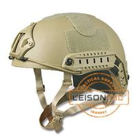 Ballistic Helmet meet USA standard NIJ IIIA Superior Quality but Low Cost