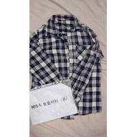 Men long shirt