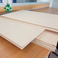 Indoor usage furniture plywood