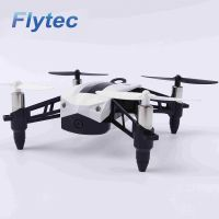 Flytec T12 2.4G 4CH 6-Axis Gyro RC Racing Drone Mini RC Dron Quadcopter