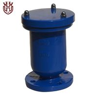 Single Orifice Air Valve