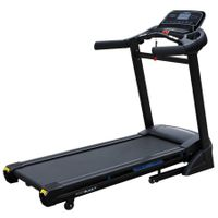 JX-680SD 2015 Best Selling easy up motorized home treadmill with 1.75hp dc motor thumbnail image