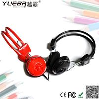 Cheap Wired Headphone For Promotion thumbnail image