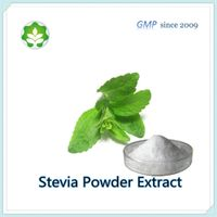 sell bulk stevia extract rebaudioside A 95%-99%
