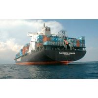 International container shipping service to the worldwide from China